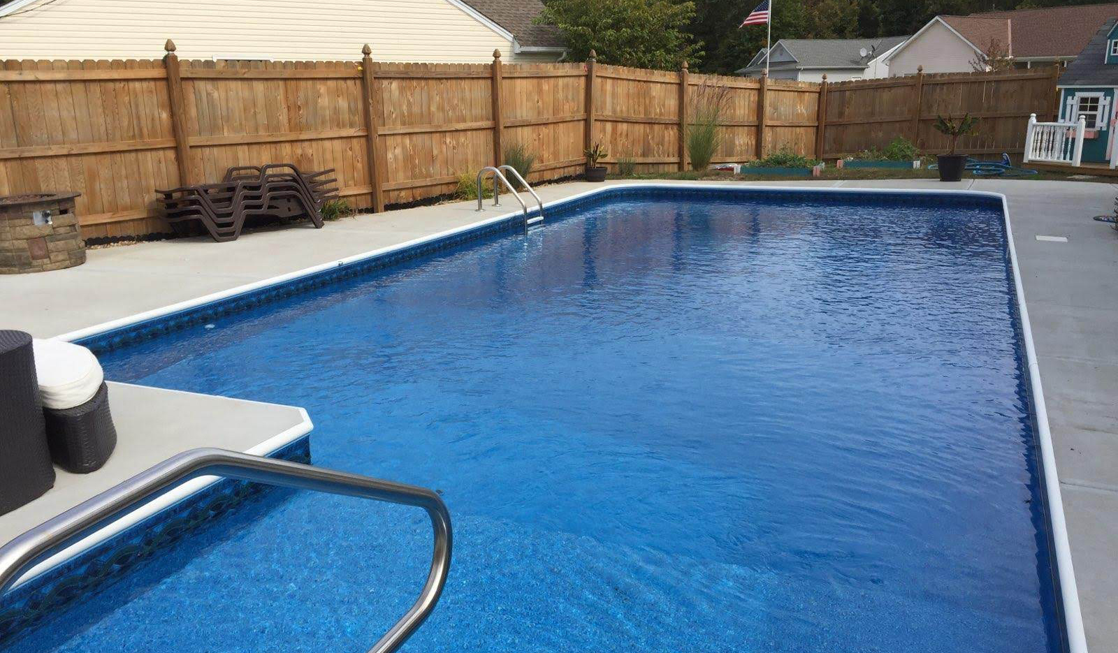 River Valley Pools Pool Installation Amp Maintenance In